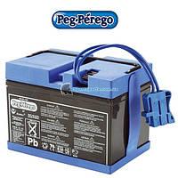 Аккумуляторы и зарядные устройства PEG-PEREGO