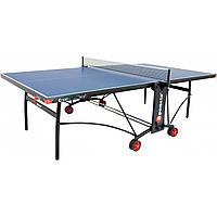 Стол для настольного тенниса SPONETA S3-87i Black