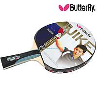 Теннисная ракетка BUTTERFLY Zhang Jike Platinum