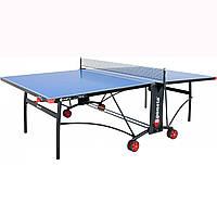 Теннисный стол всепогодный SPONETA S3-87е Black