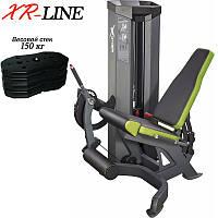 Разгибатель бедра сидя INTER ATLETIKA X-LINE X/XR107.1 стек150кг