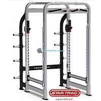 Стойка для приседаний STAR TRAC Power Cage IP-R8005 Inspiration
