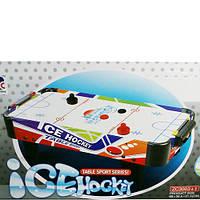 Детский воздушный Хоккей Аэрохоккей  ZC 3003+3