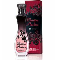 Парфюм женский Christina Aguilera By Night (Кристина Агилера Бай Найт)