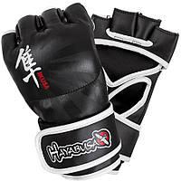 Перчатки для ММА HAYABUSA Ikusa 4 oz MMA GLOVES