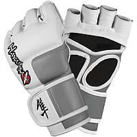 Перчатки для ММА HAYABUSA Tokushu 4 oz MMA GLOVES