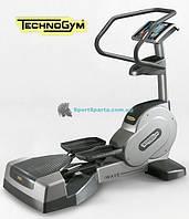 Эллиптический тренажер TECHNOGYM Cardio Wave 500 SP