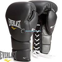 Боксерские перчатки EVERLAST Protex2
