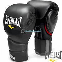 Боксерские перчатки EVERLAST Protex2 Muai Thai