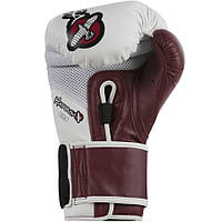 Боксерские перчатки HAYABUSA Tokushu 10 oz Boxing Gloves