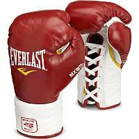 Профессиональные перчатки EVERLAST MX Pro Fight Gloves