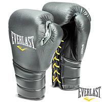 Профессиональные перчатки Everlast Protex3 Pro Fight Gloves