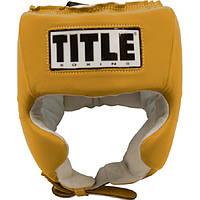 Боксерский шлем TITLE Boxing Competition
