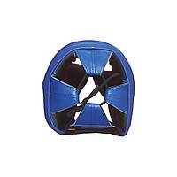 Шлем для бокса №2 из кожи закрыт BOYKO SPORT