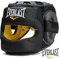 Шлем защитный EVERLAST Pro Sparring Safemax