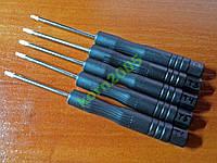 Набор отверток Torx - 5 шт (T2 T3 T4 T5 T6)