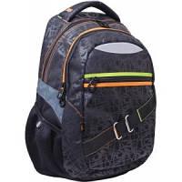 Рюкзак  1 Вересня подростковый Discovery, 423221см