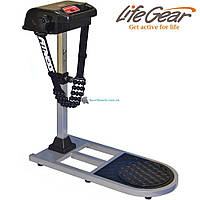 Вибромассажер LIFE GEAR Fitness Vibrolux с твистером DS-166T