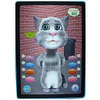 Детский сенсорный планшет Кот Том