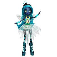 Кукла Май Литл Пони Кризалис My Little Pony Equestria Girls Pony Mania Queen Chrysalis Exclusive Doll