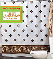 "Шторка для ванной комнаты ""Bezeme"", Miranda. Производство Турция"