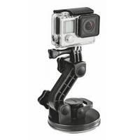 Универсальное крепление с присоской Trust XL Suction cup mount for action camera