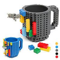 Чашка Lego 350 мл.