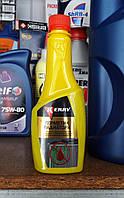 Герметик системы охлаждения радиатора жидкий Kerry (355мл)