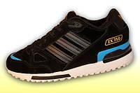 Зимние кроссовки Adidas ZX750 (с мехом)