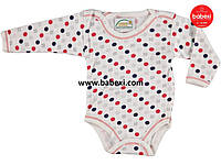 Боди для малыша 2-3-6 мес.  91681
