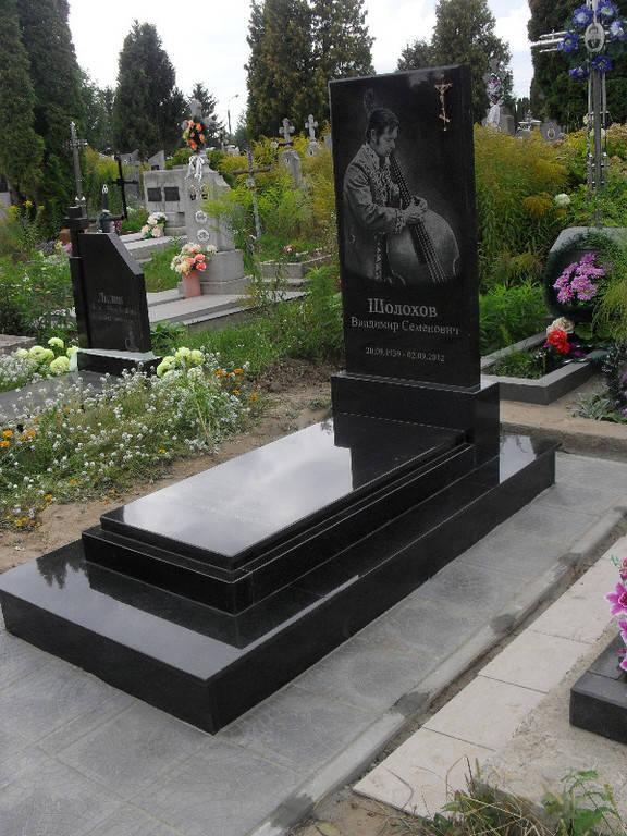 Заказать памятник Тайга Мемориальный комплекс с барельефом в человеческий рост Дятьково