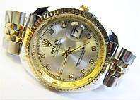 Женские часы Rolex с календарем