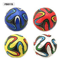 Мяч футбольный FB0119
