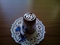 Насадка кондитерская Тюльпан майский
