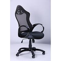 Кресло для подростков и взрослых Матрикс-2 Черный