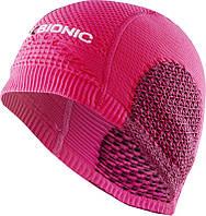 Шапка мужская универсальная X-Bionic Soma Cap Light O20232-P059 PINK/BLACK