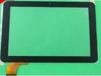 Сенсорный экран 10 ZHC-096A 256*169 тач скрин