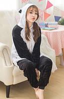 Пижама кигуруми kigurumi костюм Панда Кунг-Фу L