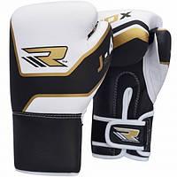 Детские перчатки для бокса RDX Gold Pro 10129