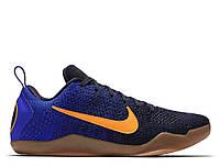 """Мужские баскетбольные кроссовки Nike Kobe XI Elite Low """"FCB"""""""