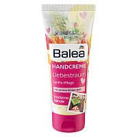 """Крем для сухой кожи рук Balea """"Любовные мечты"""", 100 мл"""