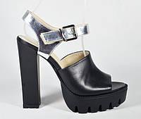 Босоножки на высоком каблуке Rizzano очень стильные