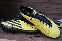 Футбольная обувь ,бутсы Adidas F50 оригиналы  27.5 см 42.5 размер. Код: 316.
