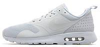 Мужские кроссовки Nike Air Max Tavas (найк аир макс тавас) белые