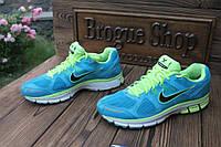 Кроссовки Nike Pegasus оригиналы, 45 размер, длина по стельке - 29 см. Код: 319.