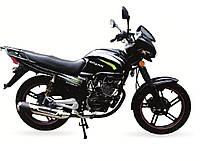 Новая модель мотоцикл SP200R-25