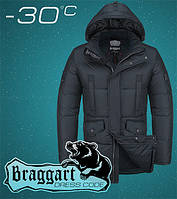 Теплая куртка Braggart немецкого пошива