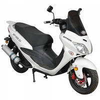 Макси скутер SP150S-23