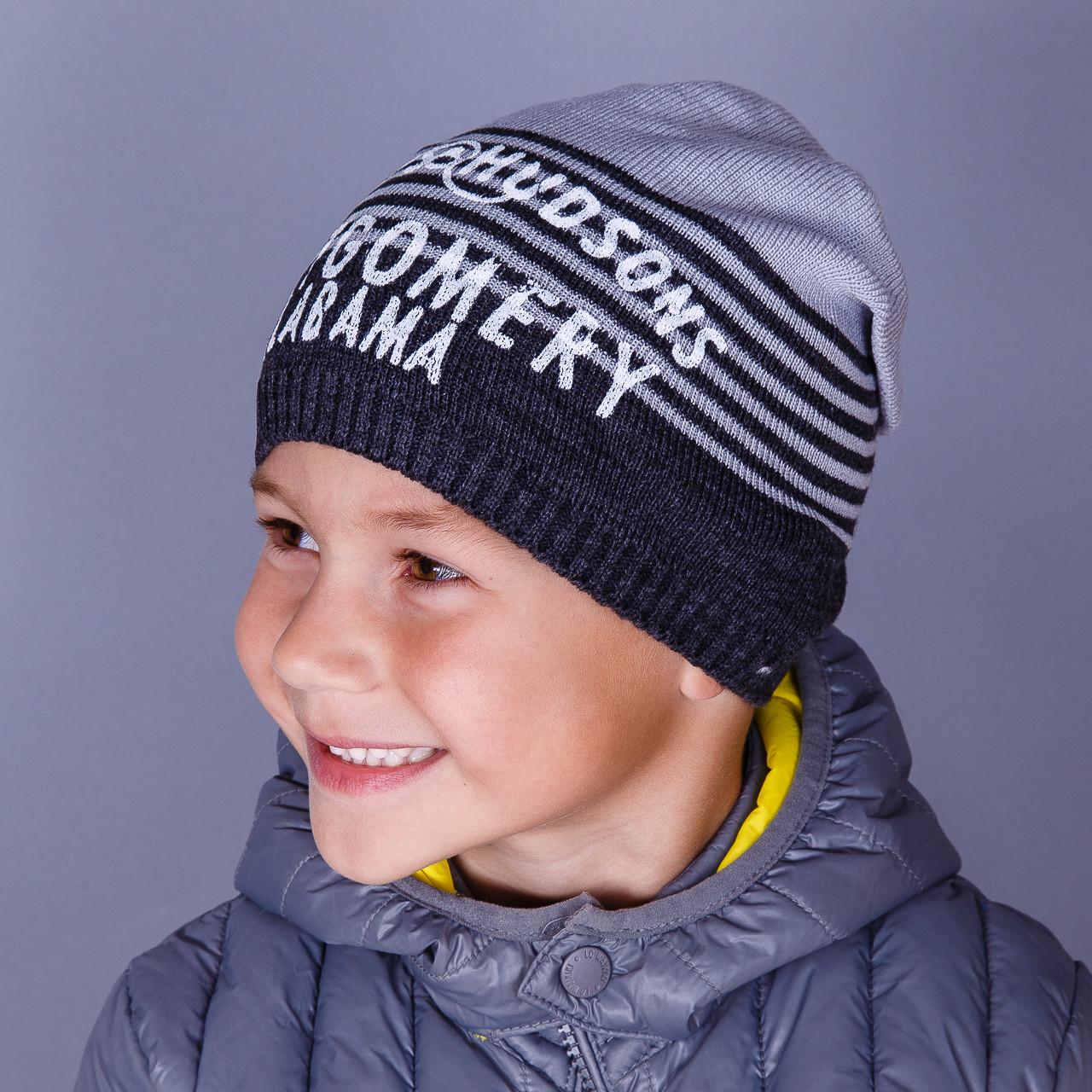 Детские шапочки, шарфики и береты спицами или крючком с 20