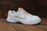 Женские кроссовки Nike made in Indonesia, 41 размер, длина по стельке - 26,5 см. код 300